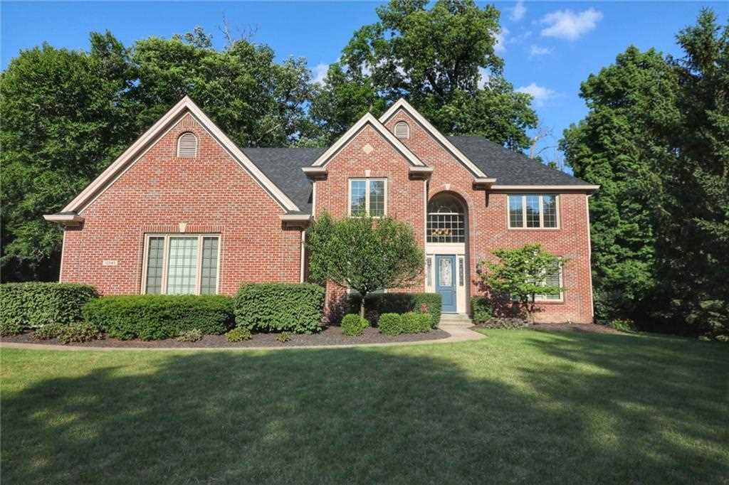 10545 Tremont Circle, Fishers, IN - USA (photo 2)