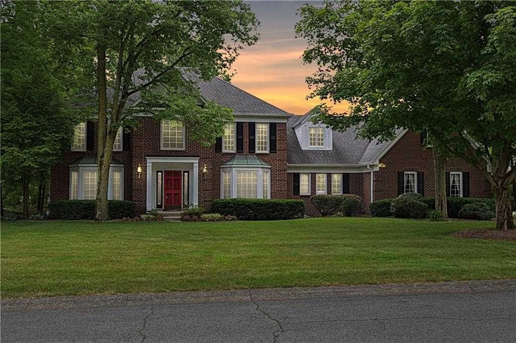 11825 Discovery Circle, Indianapolis, IN - USA (photo 1)