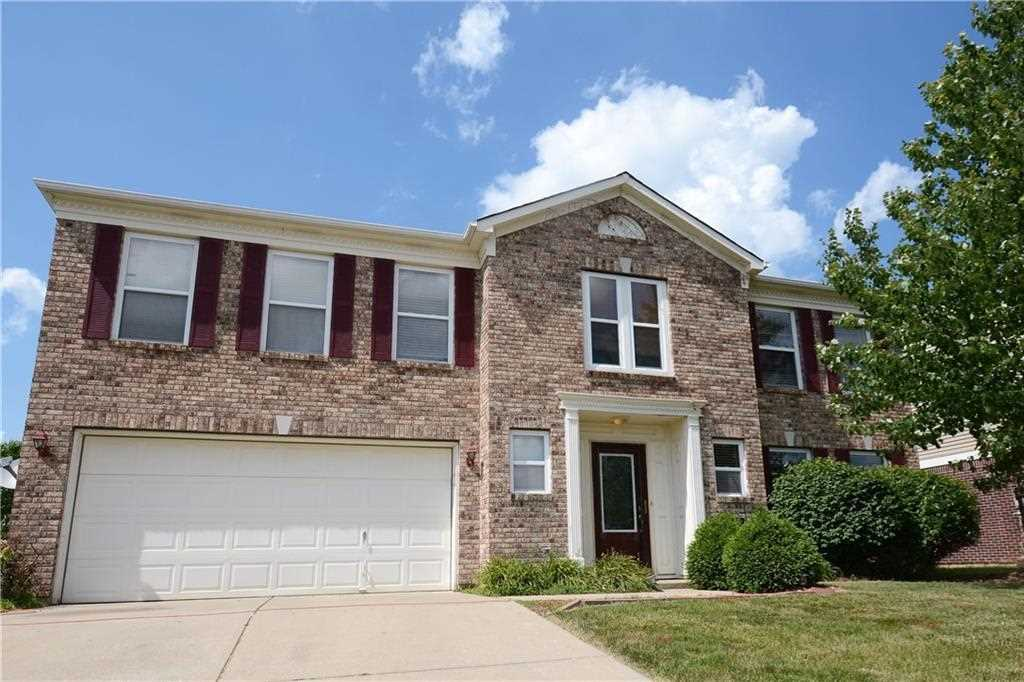 9960 split rock indianapolis in 46234 mls 21578268 for Tradamer style house