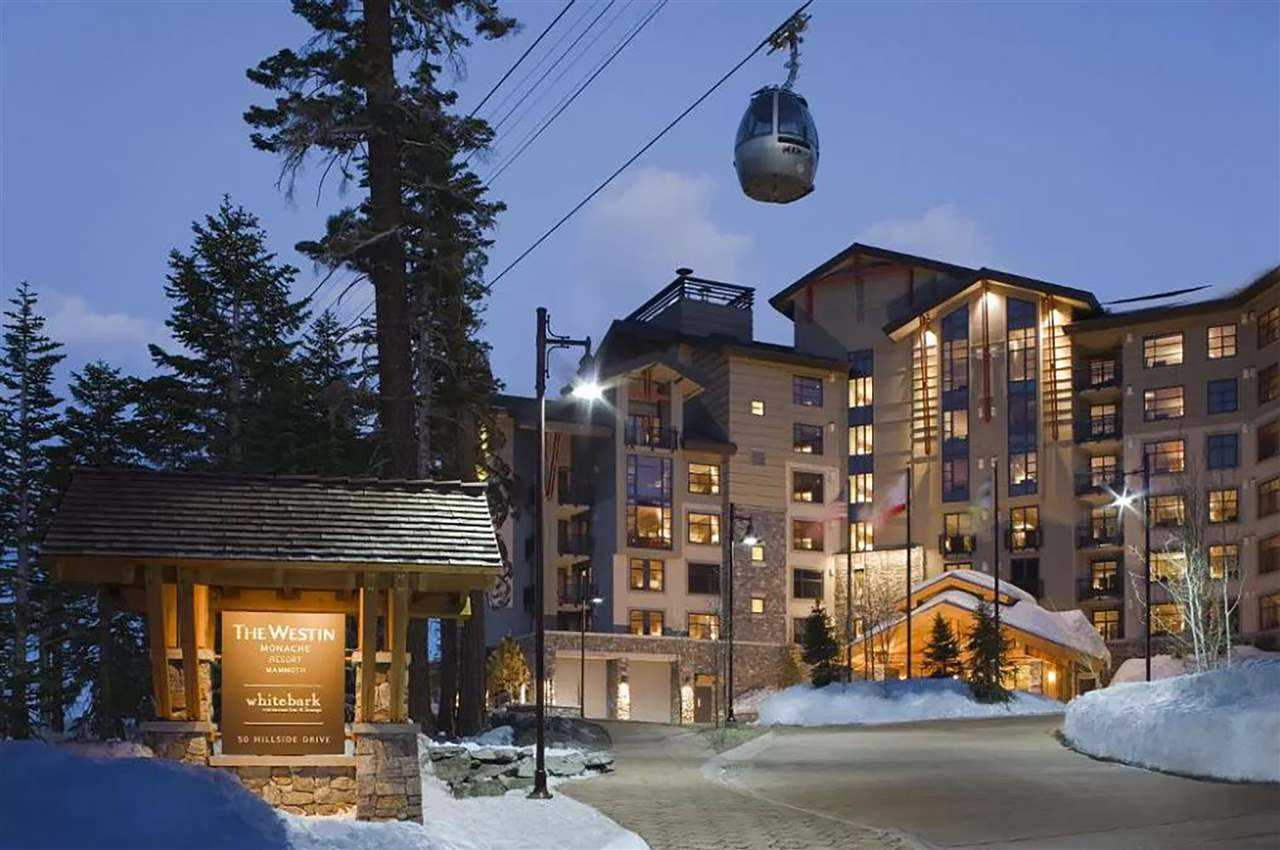 Mammoth Lakes Restaurants For Sale