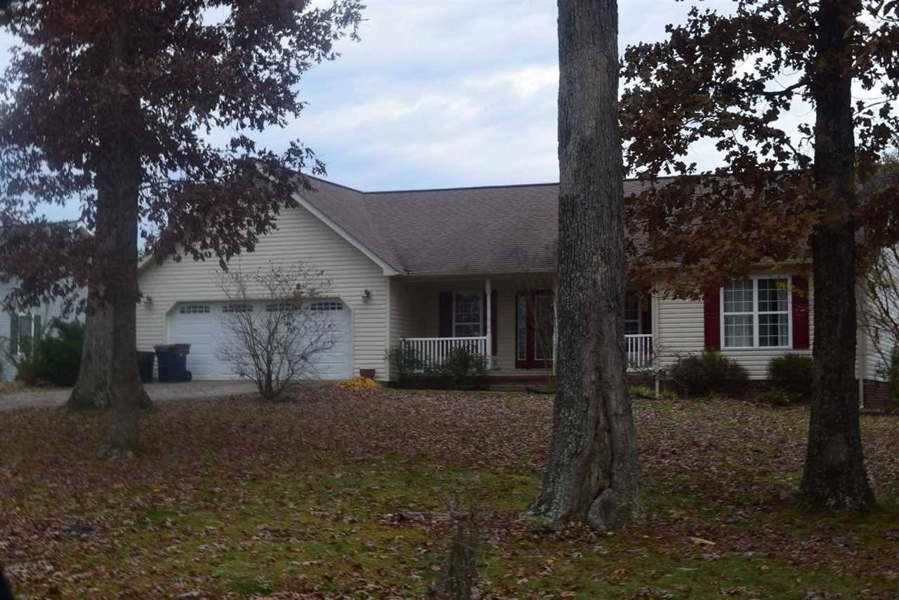 Homes For Sale In Eagle Trace Morehead Ky