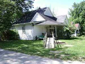 301 W 7th Street Bicknell, IN 47512