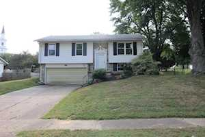 407 Indian Trail Evansville, IN 47715