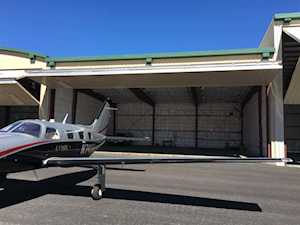 1334 Airport Corporate Hangar #14 Mammoth Lakes, CA 93546