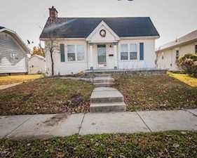 1307 N Upper 11th StreetVincennes,IN47591