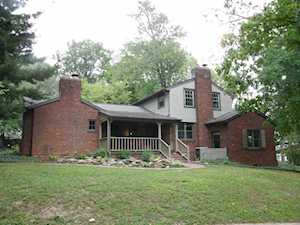 5400 Fielding Manor Drive Evansville, IN 47715