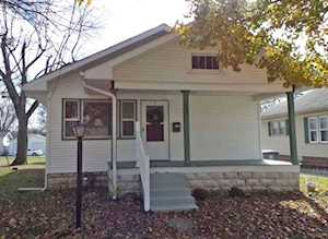 1037 N 13th St.Vincennes,IN47591