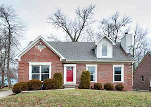 8707 Timberline Dr Louisville, KY 40291