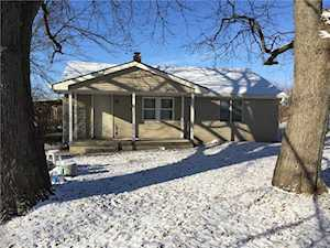 3138 Clover Drive Plainfield,  IN 46168