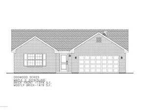 Lot 448 Magnolia Dr Shepherdsville, KY 40165