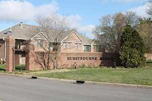 3419 Hurstborne Ridge Blvd Louisville, KY 40299