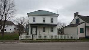 515 N 1st Street Vincennes, IN 47591