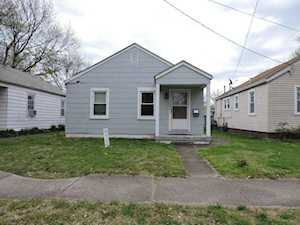 3655 Parthenia Ave Louisville, KY 40215