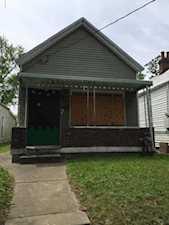 1614 Wilson Ave Louisville, KY 40210