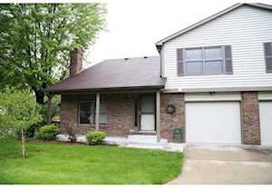 8331 Chapel Pines Drive Indianapolis,  IN 46234