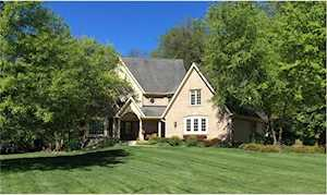 7122 Ember Court Indianapolis,  IN 46236