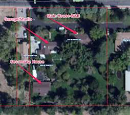 376 W Yaney Bishop, CA 93514-2341