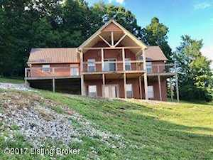 346 Serenity Cove Ln Mammoth Cave, KY 42259