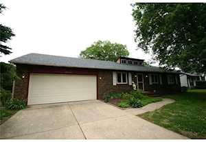 6934 Burmaster Court Indianapolis,  IN 46214
