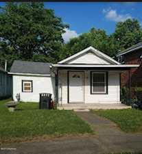 4413 Allmond Ave Louisville, KY 40209