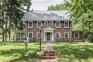 60 W 43Rd Street Indianapolis,  IN 46208