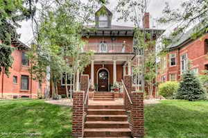 1756 North Gilpin Street Denver, CO 80218