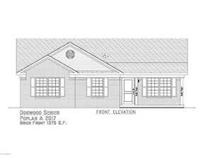 Lot 82 Mandarin Shepherdsville, KY 40165
