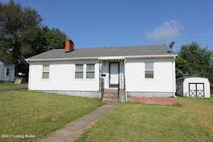 232 Campbell Dr Harrodsburg, KY 40330