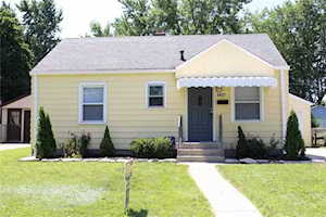 5437 E 19Th Place Indianapolis,  IN 46218