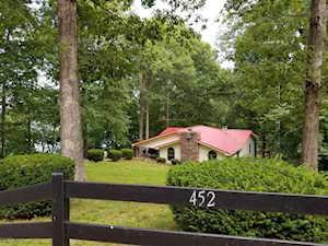 452 Lake Shore Ln Leitchfield, KY 42754