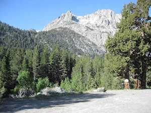 4660 Hwy 158 Record of Survey Map 34-70 Parcel # 5 June Lake, CA 93529