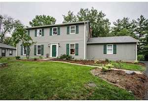 6852 Alnwick Court Indianapolis,  IN 46220