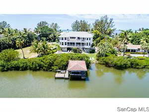 952 S Seas Plantation Rd Captiva, FL 33924