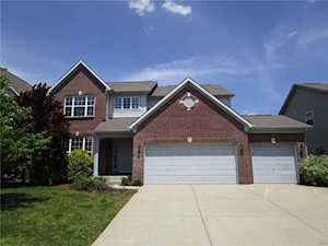 11848 Traymoore Drive Fishers,  IN 46038