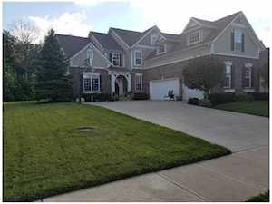 12274 Wolverton Way Fishers,  IN 46037