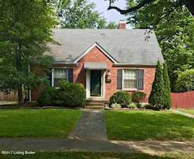 3523 Hycliffe Ave Louisville, KY 40207