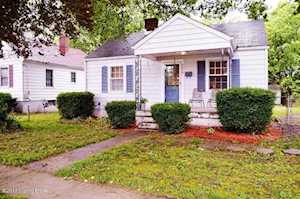 3324 Lester Ave Louisville, KY 40215