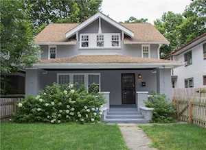 4315 N College Avenue Indianapolis,  IN 46205