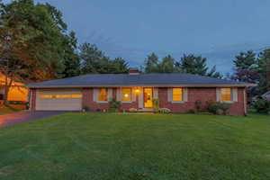 1614 Parkers Mill Road Lexington, KY 40504