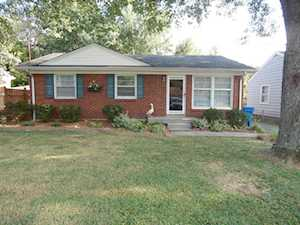 2216 Briargate Ave Louisville, KY 40216