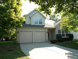 3447 Copperleaf Drive Indianapolis,  IN 46214