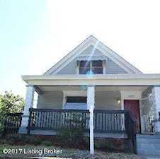1233 S Clay St Louisville, KY 40203