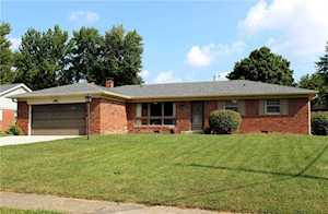 7628 Lindsay Drive Indianapolis,  IN 46214