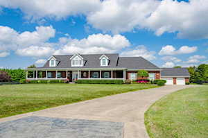 157 Hamilton Pl Taylorsville, KY 40071