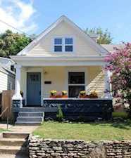419 Gwendolyn St Louisville, KY 40203