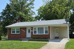 3760 Glenmeade Rd Louisville, KY 40218