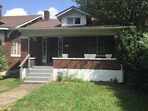 243 S Shawnee Terrace Louisville, KY 40212