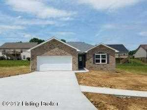 88 Persimmon Dr Taylorsville, KY 40071