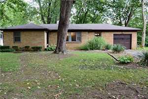 4549 Bonnie Brae Street Indianapolis,  IN 46228