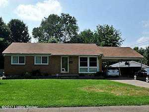 3804 Meadow Haven Rd Louisville, KY 40218